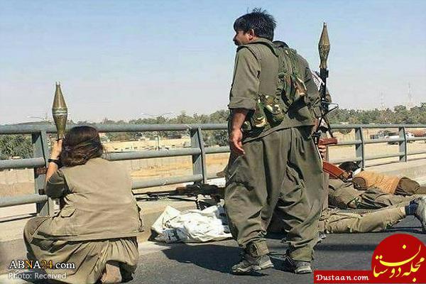 www.dustaan.com پژاک مسئولیت حمله تروریستی مریوان را برعهده گرفت