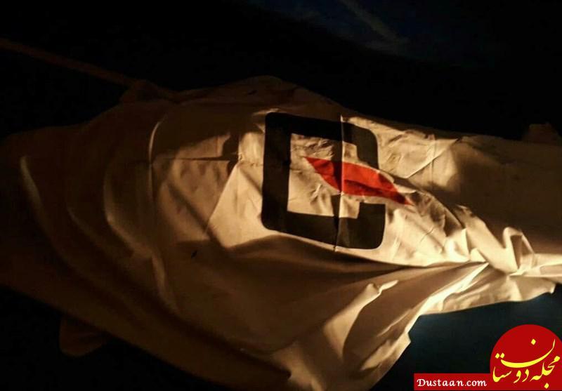 www.dustaan.com پرت شدن مرگبار دختر نوجوان حین حرکت پراید در بزرگراه یادگار
