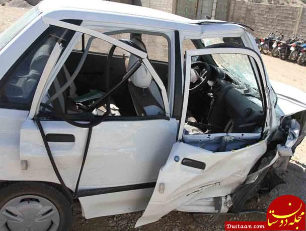 www.dustaan.com رابطه عشقی پسر 22 ساله با دختر افغانی با پرت شدن فاطمه از خودرو پایان یافت