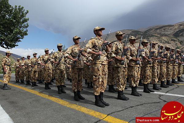 www.dustaan.com خروج از کشور معلولان منوط به تعیین تکلیف سربازی