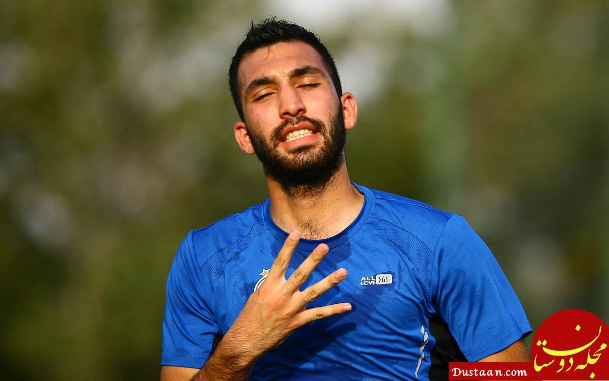 www.dustaan.com خیال هواداران استقلال راحت؛ چشمی می ماند
