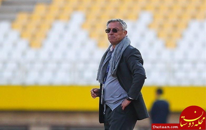 www.dustaan.com کرانچار: باشگاه ها باید افتخار کنند که بازیکنانشان را به تیم ملی بدهند