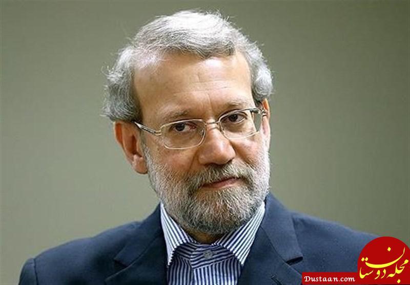 www.dustaan.com لاریجانی :پیشرفت های موشکی ما چشمگیر و ارزشمند است