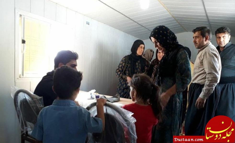 www.dustaan.com آخرین اخبار از زلزله تازه آباد/ تخریب 101 واحد در زمین لرزه