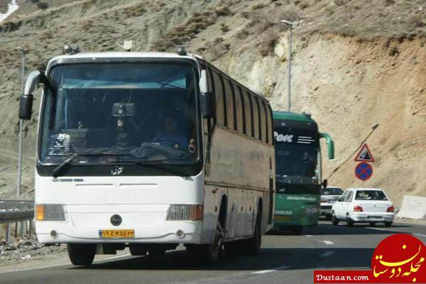 www.dustaan.com آغاز طرح گسترده بیمه تکمیلی رایگان رانندگان حمل و نقل جاده ای کالا و خانواده آنها