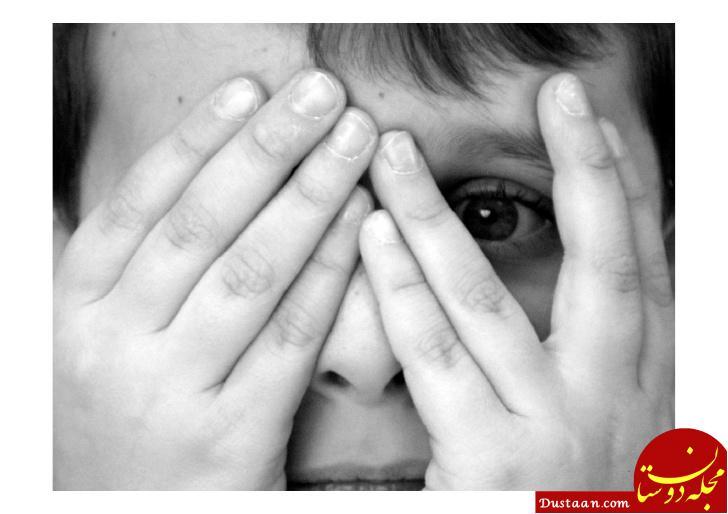 www.dustaan.com تجاوز جنسی به پسر بچه 7 ساله به بهانه بازی پلی استیشن