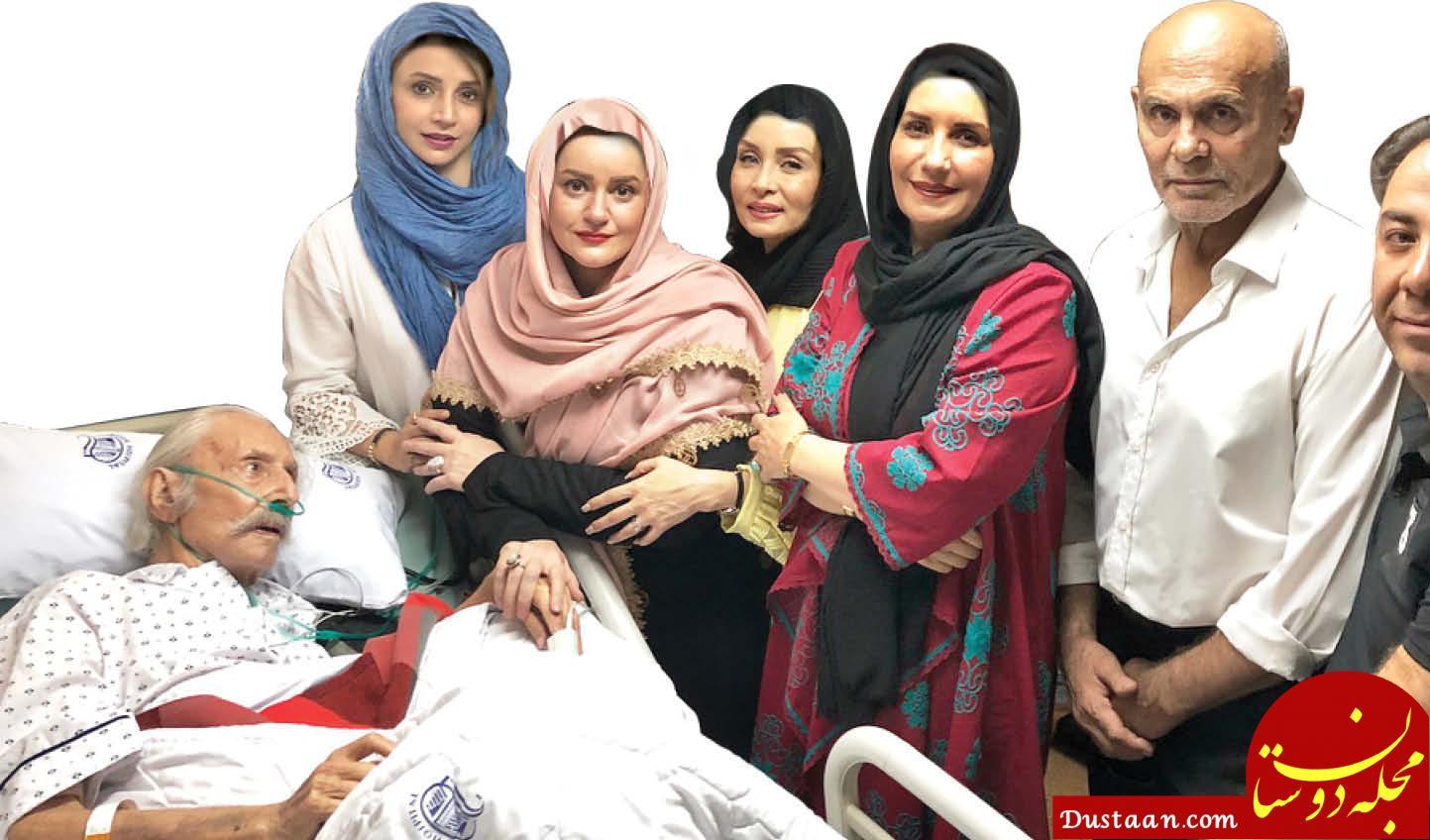 www.dustaan.com سندروم عباس جدیدی!؟ +عکس