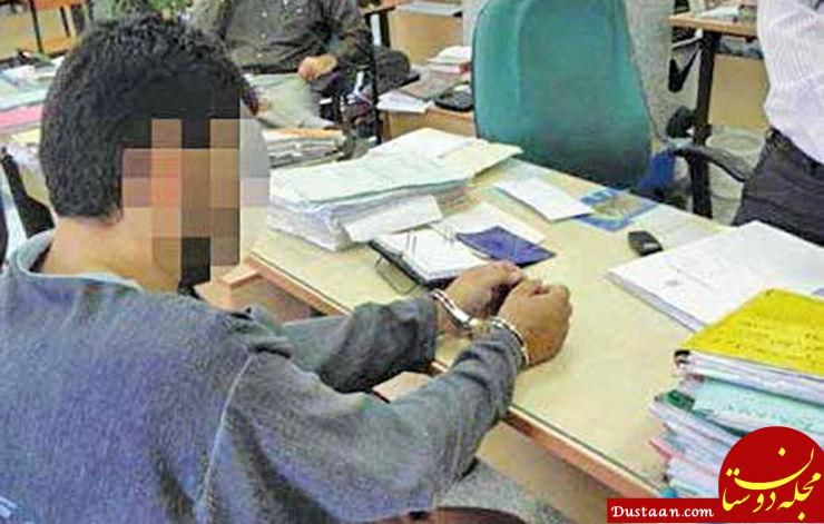 www.dustaan.com پایان مرگبار ارتباط پنهانی پزشک زیبایی با زن شوهردار در کرج +عکس