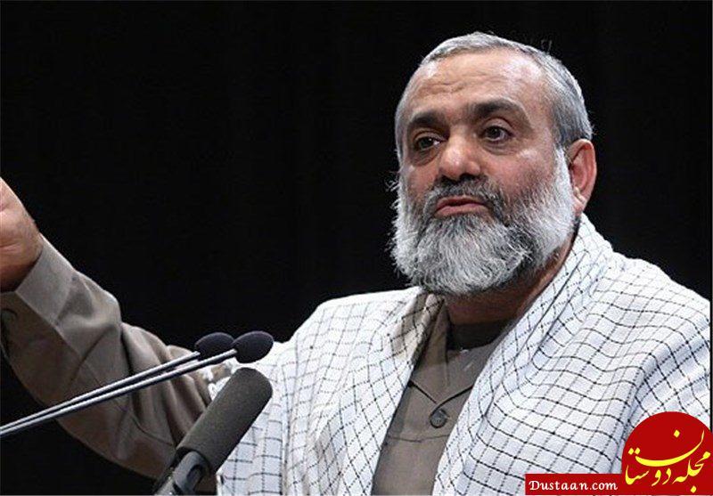 www.dustaan.com واکنش به اظهارات جدید ترامپ عیه ایران/ «جنگ روانی» است