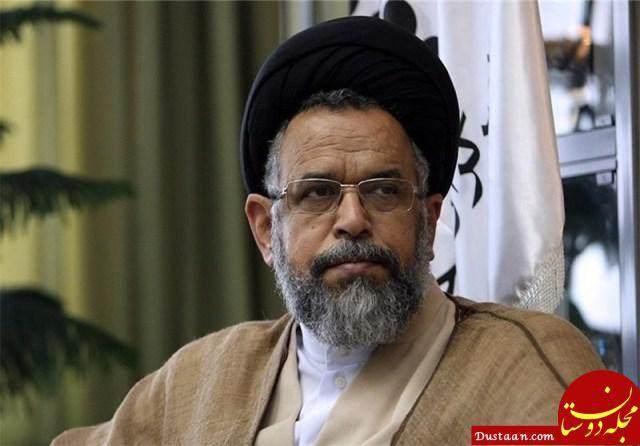 www.dustaan.com وزیر اطلاعات: اگر ترسیم شود مدیران همه فاسد و دروغگو هستند، مردم به چه چیزی امید داشته باشند؟