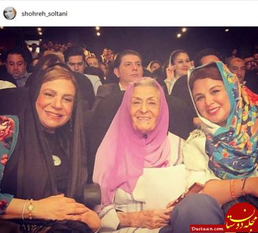 www.dustaan.com تصویری زیبا از بازیگران زن «روزی روزگاری» بعد از سال ها!