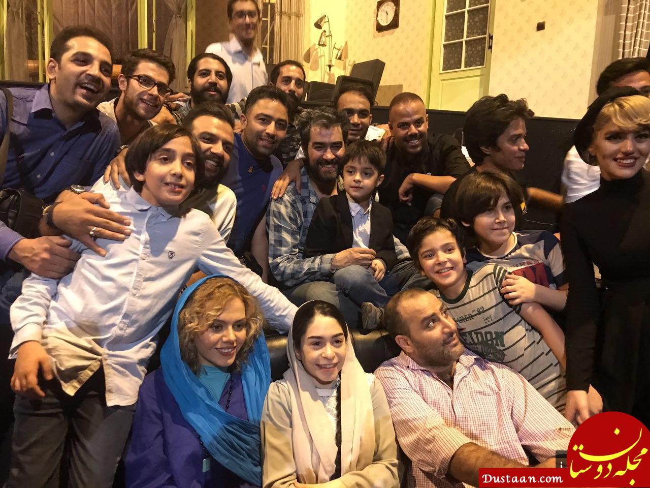 www.dustaan.com سریال تلویزیونی «سرزمین مادری» به کجا رسید؟