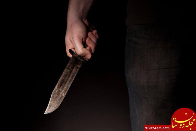 www.dustaan.com قتل تازه داماد، به خاطر دیر بازگشتن عروس به خانه