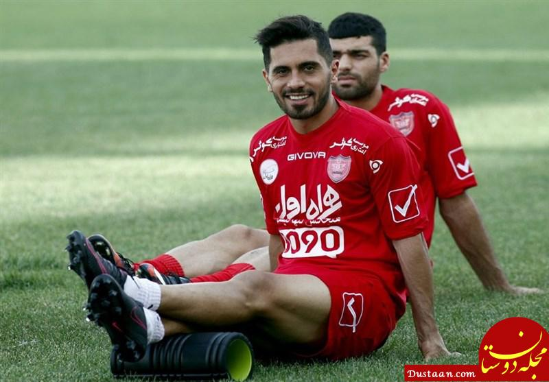 www.dustaan.com عالیشاه: پرسپولیس بد بازی کرد؟ استقلال را هم دیدید!
