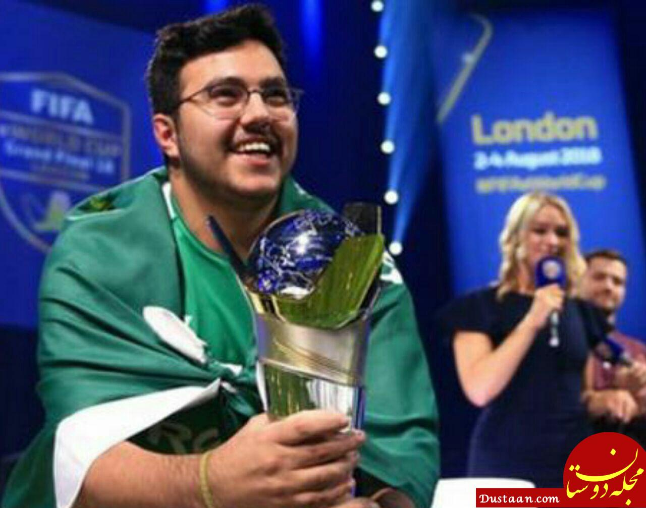 www.dustaan.com جایزه 250 هزار دلاری برای قهرمانی در بازی کامپیوتری!
