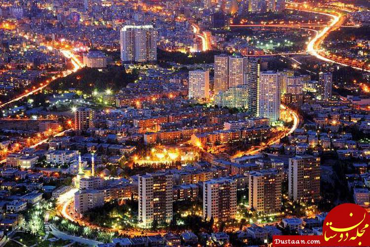 www.dustaan.com تهران فقیر ندارد
