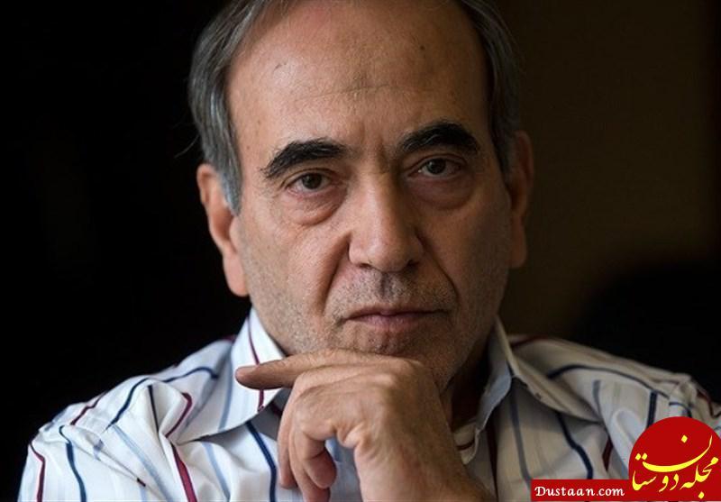 www.dustaan.com حاجی: استیضاح یک رو و یک پشت دارد/ مشکلات کشور به وزرا ربطی ندارد