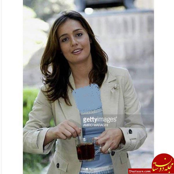 www.dustaan.com کشف حجاب یک بازیگر سرشناس مصری و بازگشت به کار بازیگری +عکس