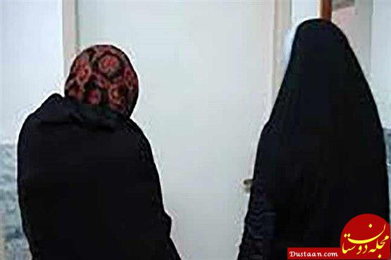 www.dustaan.com نقشه شوم مرد شیطان صفت برای تصاحب زن جوان در مشهد