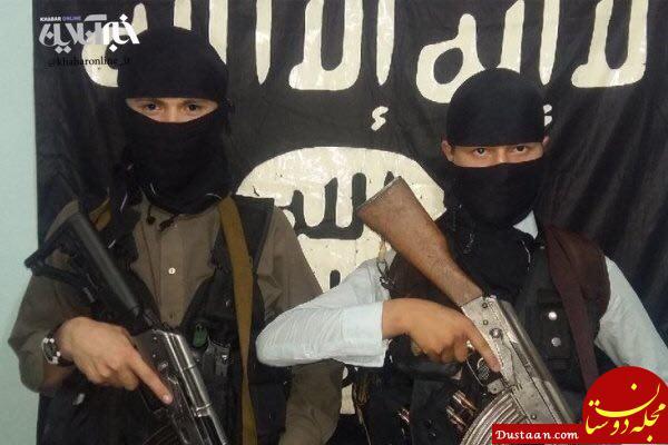 www.dustaan.com محاکمه 2 زن داعشی در عراق