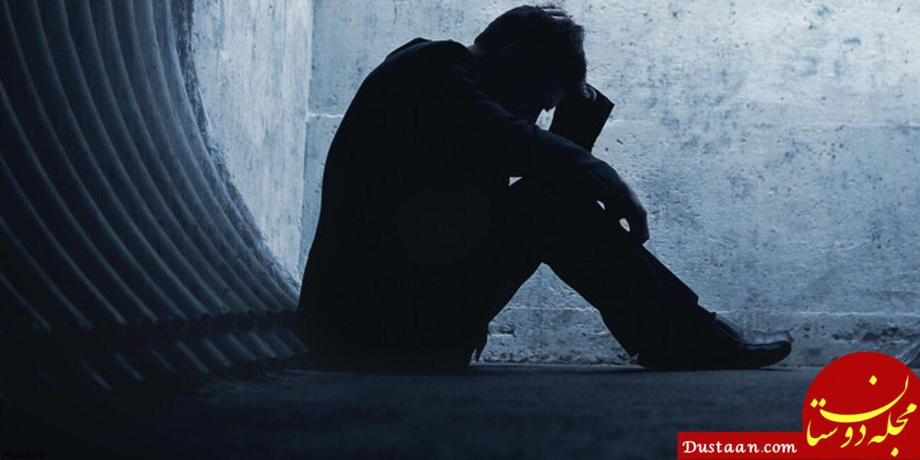 www.dustaan.com افسردگی دوران بلوغ در دختران بیشتر است یا پسران ؟