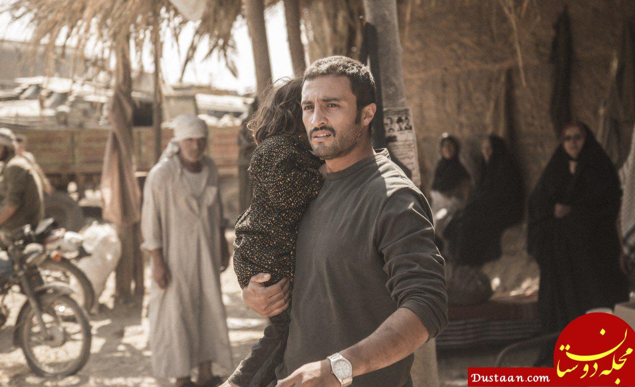 www.dustaan.com «تنگه ابوقریب» میلیاردی شد