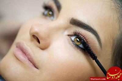 www.dustaan.com آرایش چشم های درشت تر و جذاب تر با ترفندهای بابی براون
