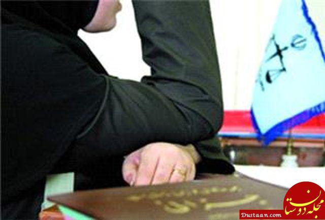 www.dustaan.com اعتراف هولناک محبوبه پس از اینکه راز تلخ شوهرش با دختر غریبه را فهمید