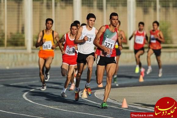 www.dustaan.com ترکیب تیم ملی دوومیدانی برای حضور در بازیهای آسیایی