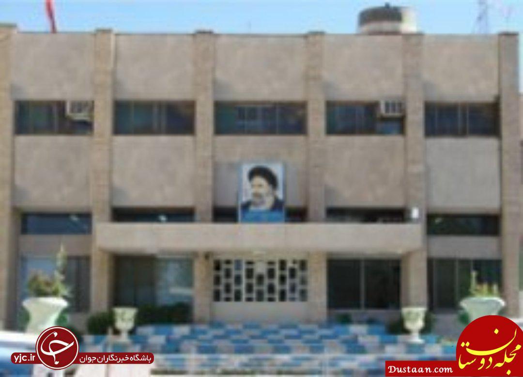 www.dustaan.com انفجار شی مشکوک در ایلام امنیتی نیست