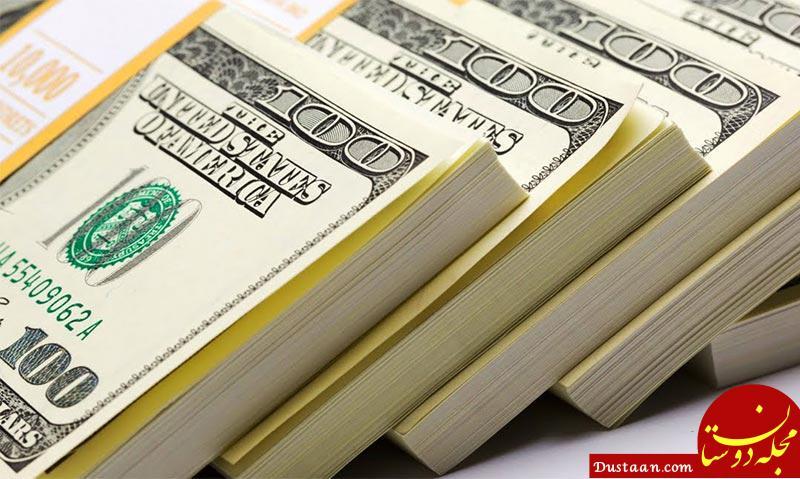 www.dustaan.com کشف قیمت دلار در بازار ثانویه/ پتروشیمی ها ارز خود را در بازار ثانویه 8074 تومان فروختند