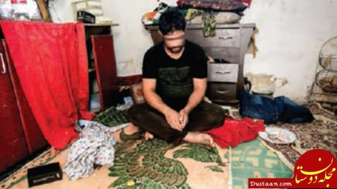 www.dustaan.com اقدام وحشتناک دو شرور با مادر و دختر مشهدی