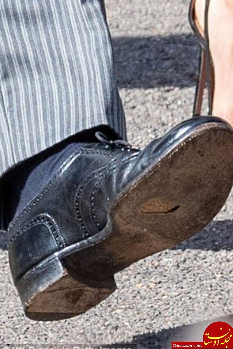 www.dustaan.com وقتی لباس های یک آقازاده سوژه می شود! +عکس