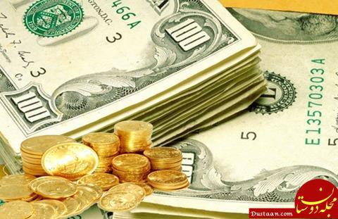 www.dustaan.com بازگشت التهاب به بازار سکه و ارز/ ۵ گمانه درباره دلایل افزایش قیمت ها