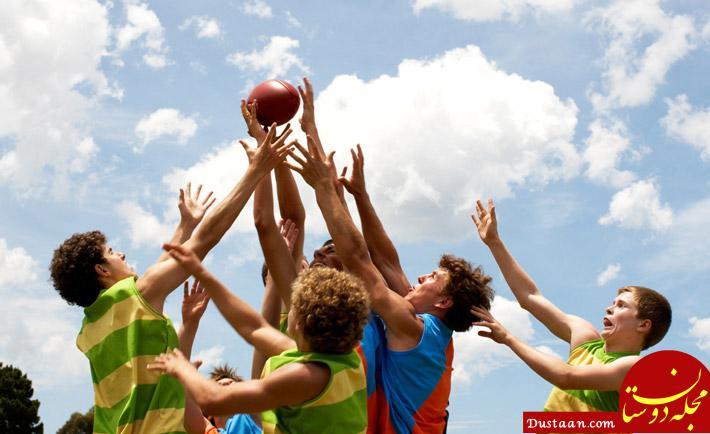 www.dustaan.com بهبود سلامت روحی با کمک ورزش