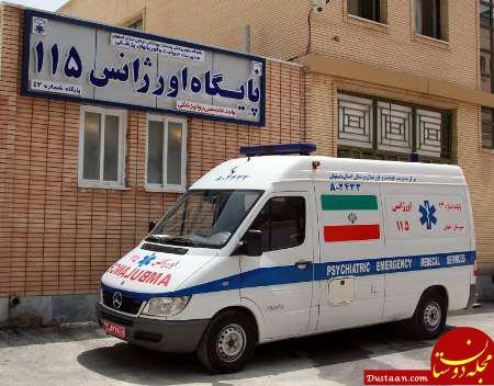www.dustaan.com مسمومیت 27 نفر در یکی از استخرهای زنانه مشهد