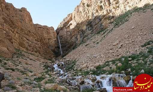 www.dustaan.com روستای «جهنم سفید» در ایران +تصاویر