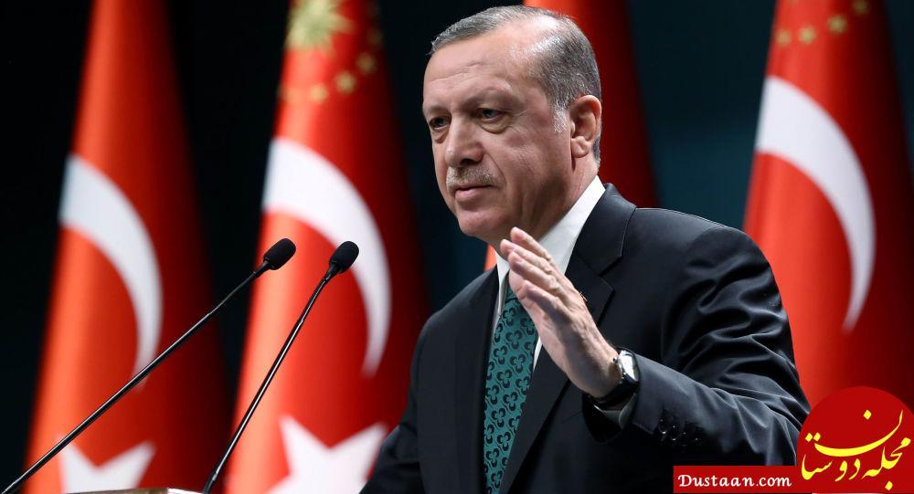 www.dustaan.com افزایش بی سابقه قیمت دلار در ترکیه/ اردوغان: اگر آنها دلار دارند ما هم خدا را داریم