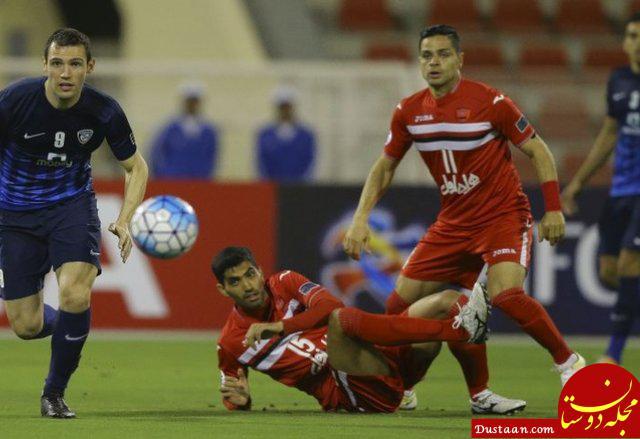 www.dustaan.com شبکه 3 فوتبالی می شود