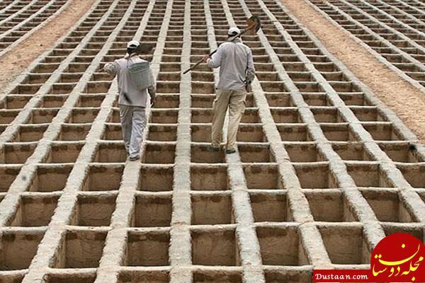 www.dustaan.com سومین عامل مرگ و میر ایرانی ها چیست؟