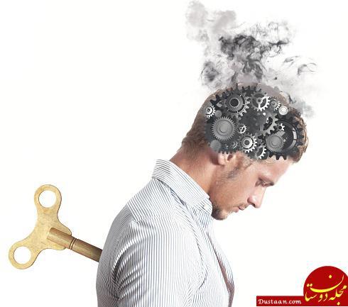 www.dustaan.com چند روش جالب و ساده برای کنترل استرس و اضطراب