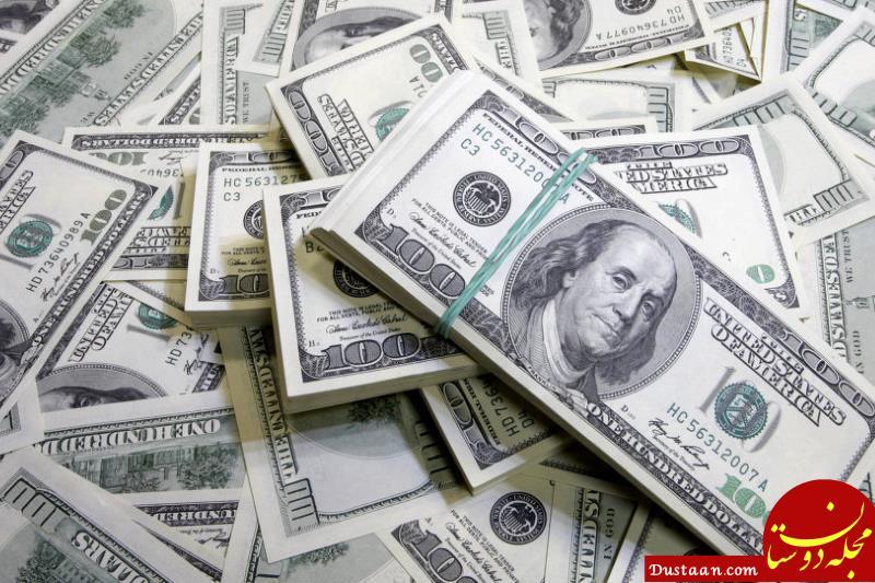 www.dustaan.com افزایش بی سابقه ارزش دلار در بازار های جهانی