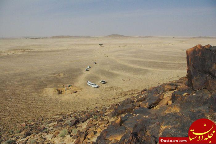 www.dustaan.com کدام نژاد از بشر به دلیل تنبلی منقرض شدند؟ +تصاویر