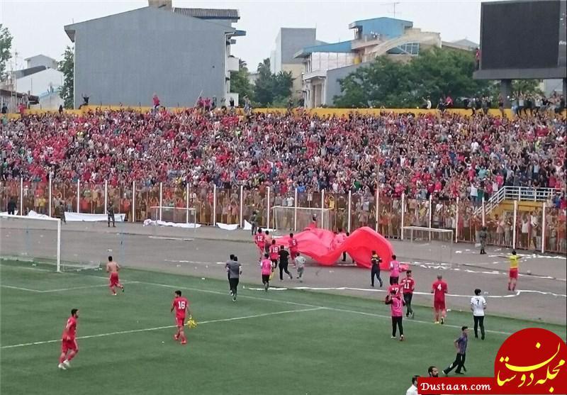 www.dustaan.com بیات مدیرعامل باشگاه سپیدرود: حضور خداداد در رشت منتفی است
