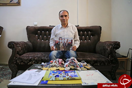 www.dustaan.com گورخوابی که دانشجوی دکترا شد! +عکس