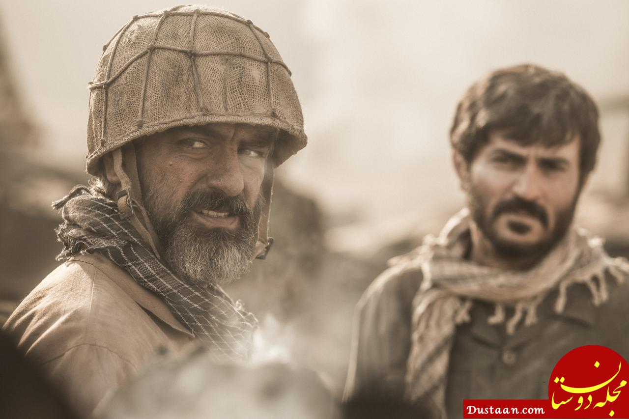 www.dustaan.com کدام فیلم زرشک طلایی ناکام ترین فیلم در حال اکران را گرفت؟ +تصاویر