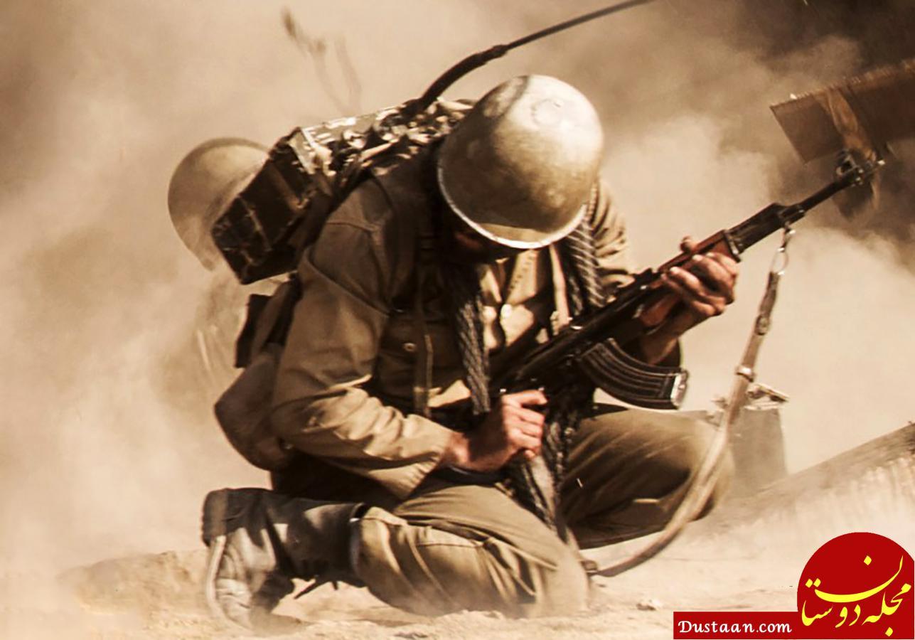 www.dustaan.com تنگه ابوقریب، دو درصد واقعیت، 98 درصد خیال!