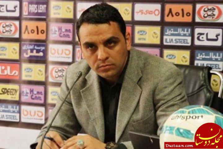 www.dustaan.com فتاحی: برخی از یک هفته قبل خود را برای دعوا در ورزشگاه آماده می کنند!