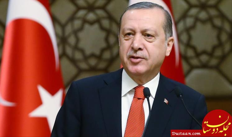 www.dustaan.com اردوغان: برنامه ما به کارگیری پول ملی در مراودات تجاری با ایران است