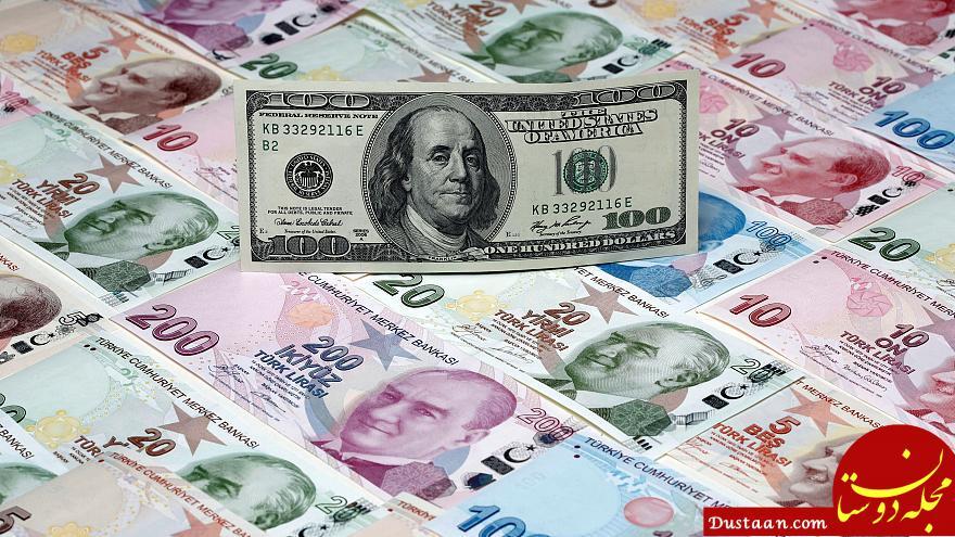 www.dustaan.com دلار بخریم یا نه؟/ اخبار پشت پرده از سیاست های بانک مرکزی